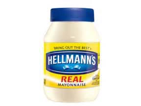 Mayo Brand Mayonnaise