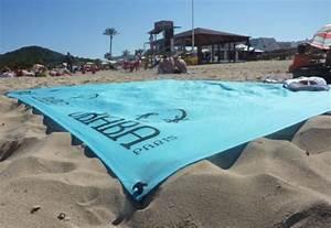 Serviette De Plage Xxl : la serviette de plage pour couple le top pour l 39 t ~ Teatrodelosmanantiales.com Idées de Décoration