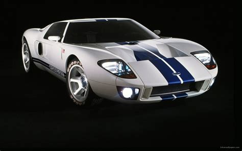 Ford Gt 13 Wallpapers