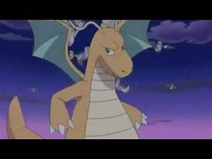 POKEMON Dragonite vs Hydreigon - YouTube