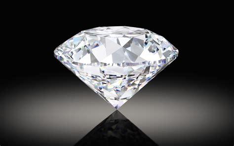 wallpapers large diamond precious stone