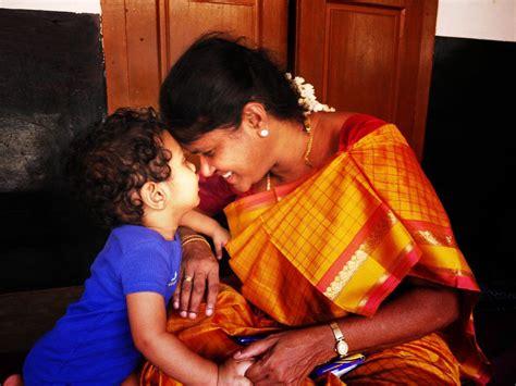 Tamil son seducing mom sex stories
