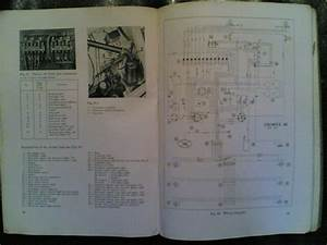 1959 411 Wiring Diagrams Please