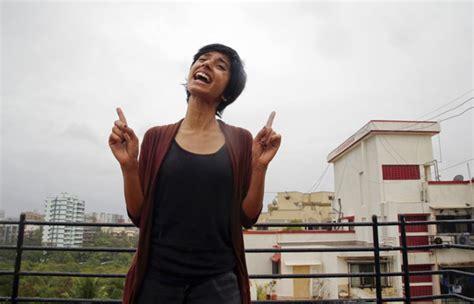 Rapper Sofia Ashraf Demonstrates Her Skills Mumbai