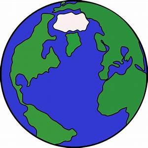 Planet Earth Clip Art - Cliparts.co