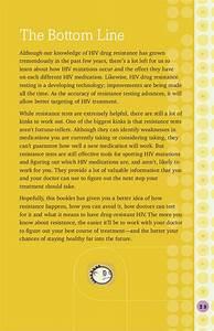 A Guide To Hiv Drug Resistance The Body Com