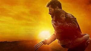 Logan 2017 Movie 5K Wallpapers | HD Wallpapers | ID #19112