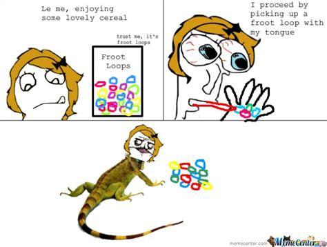 Fruit Loops Meme - fruit loops by booyaka meme center