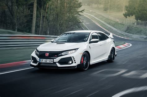 honda civic 2017 honda civic type r could start at 34 775 motor trend