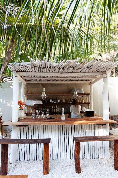 Tiki Bar Ideas by 99 Best Tiki Bar Ideas Images On Bars