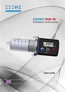 Cane Crono User Guide