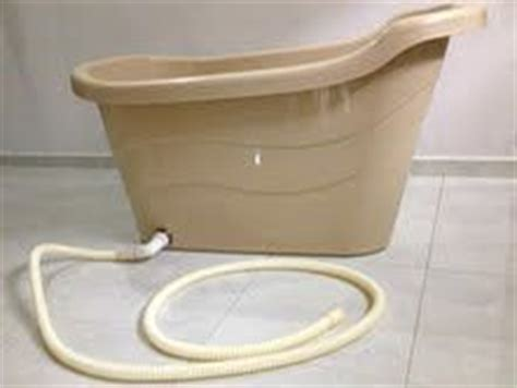 Portable Bathtub For Adults Uk by Portable Bathtub Wish I Had One Of These In My Peace
