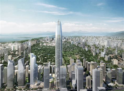 The World's 6 Tallest Skyscrapers Set for Completion in