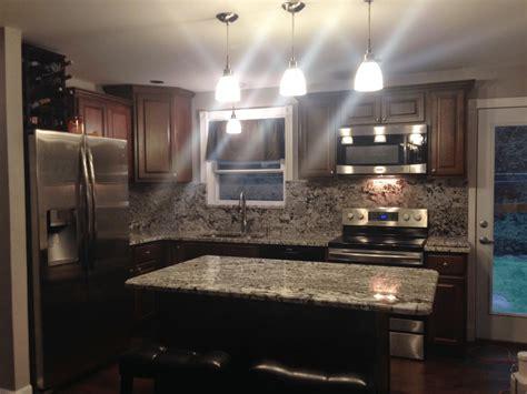 quartz countertops for bathrooms azul aran granite kitchen project details and pictures