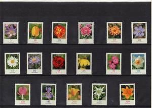 Aktuelle Blumen Im April : bund dauerserie blumen ~ Markanthonyermac.com Haus und Dekorationen