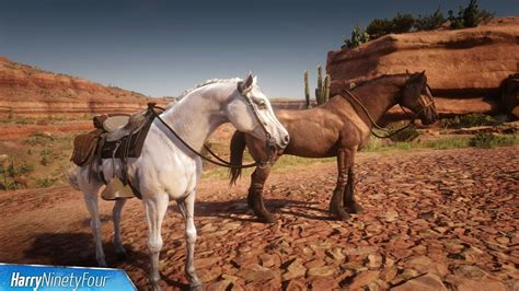 horses mustang wild tiger striped bay redemption dead arabian rare rdr2 horse locations ultra rdr unique