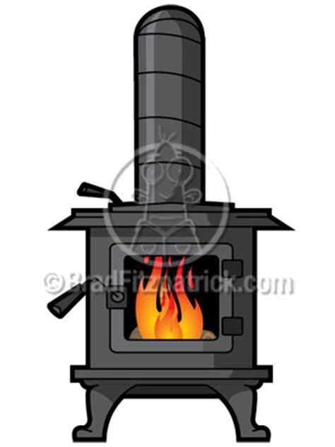 cartoon kachel wood stove fire clipart clipart suggest
