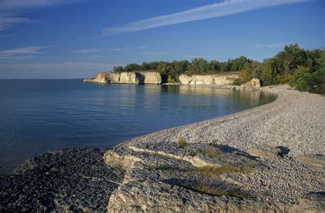 Beaches Manitoba Swim Guide