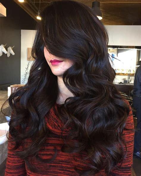 Rich Espresso Hair Dye by Best 25 Espresso Hair Color Ideas On