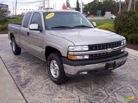 1999 Chevrolet Silverado Photos, Informations, Articles