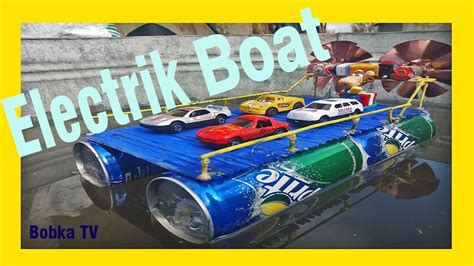 How To Make A Toy Boat by How To Make A Toy Boat Trailer Youtube