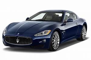 Maserati Granturismo S : first drive 2012 maserati granturismo mc automobile magazine ~ Medecine-chirurgie-esthetiques.com Avis de Voitures