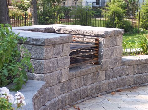 outdoor kitchens labor tech landscaping st louis