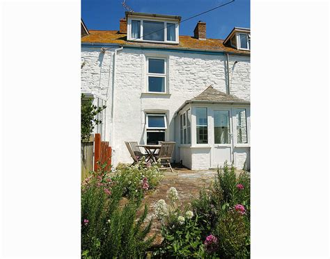Tremanon, Self Catering Holiday Cottage In Port Isaac
