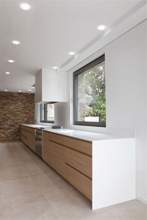 cuisine rectangulaire davaus decoration cuisine rectangulaire avec des
