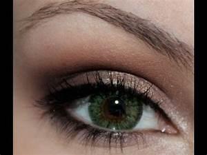 Eye Makeup For Green Eyes  Healthli