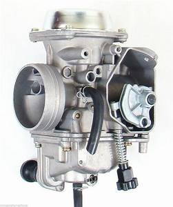 Carburetor For Honda Atv Trx 350 Fm Trx350fm Rancher Carb