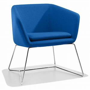 Petit Fauteuil De Salon : petit fauteuil design maison design ~ Teatrodelosmanantiales.com Idées de Décoration