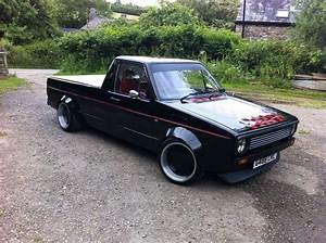 Vw Caddy Pick Up : volkswagen caddy mk1 image 30 ~ Medecine-chirurgie-esthetiques.com Avis de Voitures