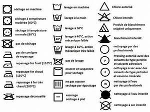 Symboles Lavage Vêtements : entretien du linge de table en lin l comme lin ~ Melissatoandfro.com Idées de Décoration