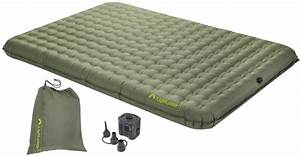 what is the best air mattress for camping slumberist With best mattress for light sleepers
