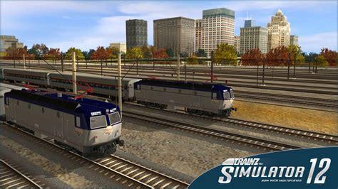 Купить Trainz Simulator 12 за 499 руб