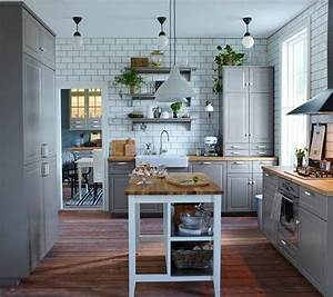 Ikea Bodbyn Grau : ponad 25 najlepszych pomys w na pintere cie na temat kuchnia ikea p ki ~ Markanthonyermac.com Haus und Dekorationen