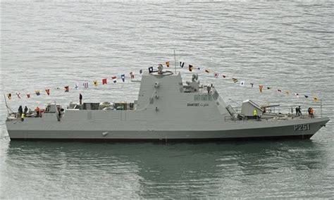 world wide defense fincantieri delivers abu dhabi asw