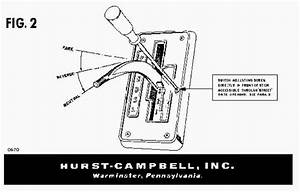 Mopar Neutral Safety Switch Wiring Diagram Hurst Shifter