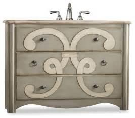"Cole + Co. Chamberlain Vanity, 48"", Bathroom Vanities,Select Asian Hardwood Solids and Veneers"
