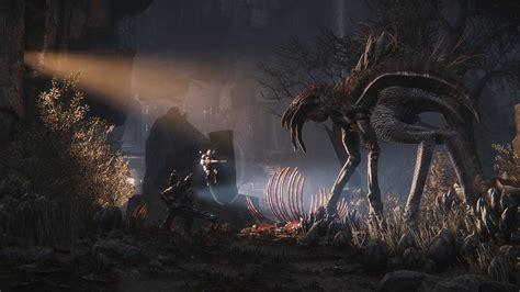 Metro 2033 Wallpaper 1080p Hands On With Evolve 39 S Kraken The Average Gamer