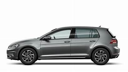 Golf Match Volkswagen Grey Metallic Tsi Pearl