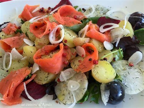 cuisine sauvage couplan salade de saumon fumé sauvage la cuisine d 39 agnèsla