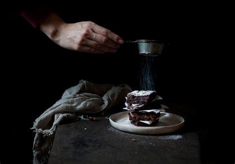 dark food photographers    awe