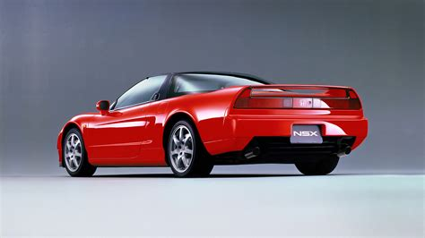 1990 Honda NSX Wallpapers & HD Images - WSupercars