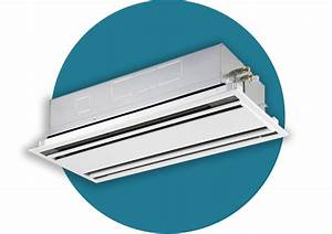Ceiling Cassette Air Conditioner Systems
