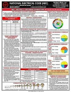 Details About 2014 Nec National Electrical Code Laminated
