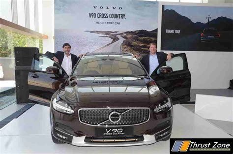 Volvo Ludhiana Dealership Is The New Destination For The