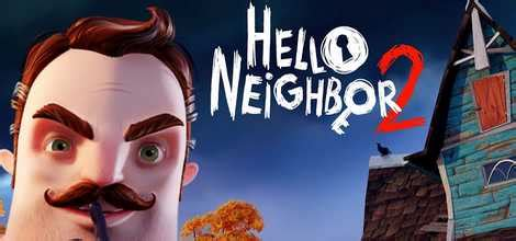 Hello Neighbor 2 Full Game + CPY Crack PC Download Torrent ...