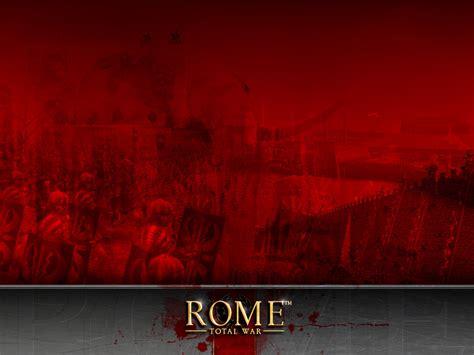 wallpaper image roman empire campaign mod  rome